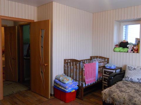 Однокомнатная квартира ул. Машиностроителей, 82 - Фото 4