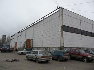 Продажа склада, Кострома, Костромской район, Ул. Деминская - Фото 1