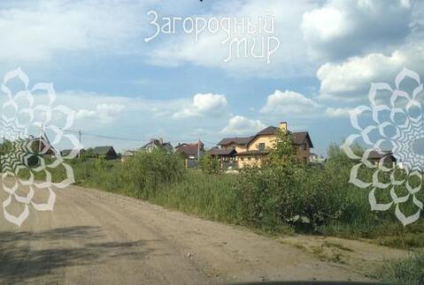 Ленинградское ш, 44 км от МКАД, Солнечногорск - Фото 1