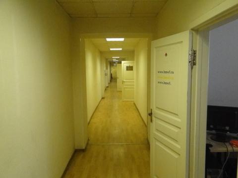 М.Хорошово 10 м.п Силикатный пр. д .34 Сдается офисный блок 41,6 кв.м - Фото 1