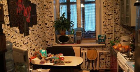 Продается 3х комнатная квартира ул.Пешехонова 2 - Фото 3