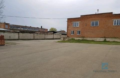Аренда производственного помещения, Краснодар, Ул. Центральная - Фото 3