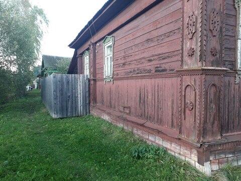 Продаётся дом 60 кв.м. на участке 6 соток в г. Кимры по ул. Троицкая - Фото 3