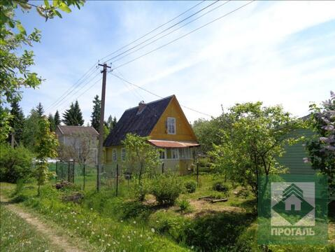 Продажа дома, Лужский район, Дивенское ст - Фото 3