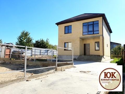 Отличный дом на участке 5,5 сотки 160 м2 Анапа (Анапская) - Фото 3