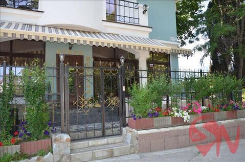 Предлагается на продажу минигостиница в Крыму город Алушта, удален - Фото 1