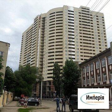 Элитная 2-хкомнатная квартира в тихом центре - Фото 2