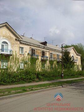 Продажа квартиры, Новосибирск, Ул. Королева, Продажа квартир в Новосибирске, ID объекта - 323280114 - Фото 1