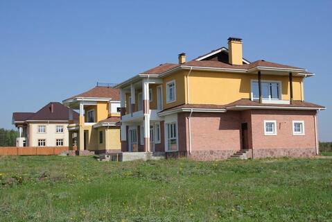 Продажа дома 254 м2 в коттеджном поселке кп Николин Ключ с. Кашино - Фото 2