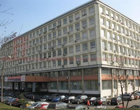 Офис, 174 кв.м. - Фото 1