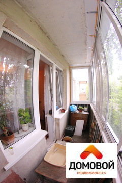 1-комнатная квартира в г. Серпухов, ул. Горького, д. 8 - Фото 4