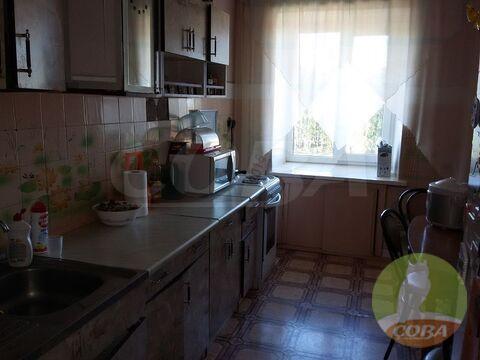 Продажа квартиры, Богандинский, Тюменский район, Ул. Профсоюзная - Фото 3