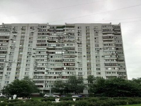 Продажа квартиры, м. Люблино, Ул. Цимлянская - Фото 3