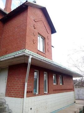 Продажа дома, Подольск, Сергеевка деревня - Фото 2