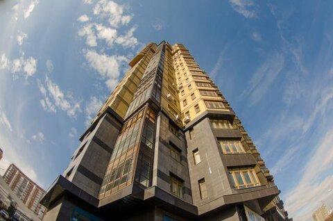 25 900 000 Руб., Продается 2-х комнатная квартира в доме бизнес класса., Купить квартиру в Москве по недорогой цене, ID объекта - 316920999 - Фото 1