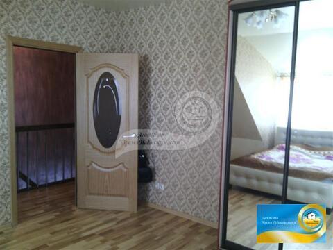 Продается 4-комн. квартира, площадь: 130.00 кв.м, пос. Малое Исаково - Фото 5