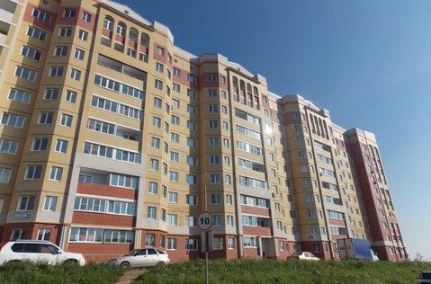 Однокомнатная квартира в кирпичном доме по супер цене! - Фото 1