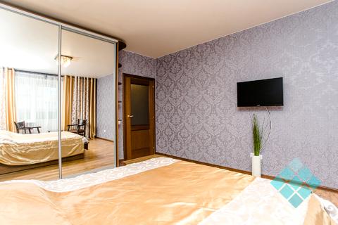 2-комнатная посуточно в новом доме на ул.Дунаева, 15 - Фото 2