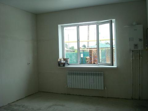 Продам 3-х комн.кв-ру с земельным участком 4 сотки в доме на 5 квартир - Фото 3