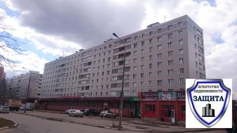 Торговая площадь в г. Клин - Фото 1