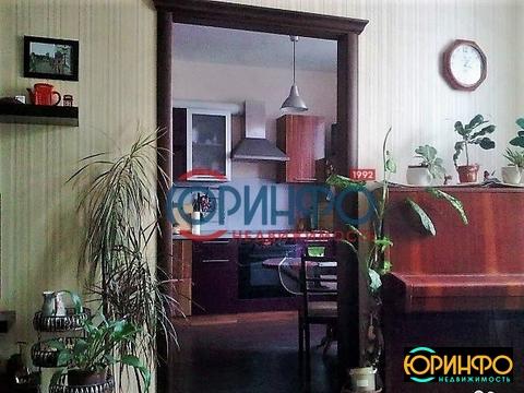 2-к квартира 66.2 м на 15 этаже 24-этажного кирпичного дома - Фото 2