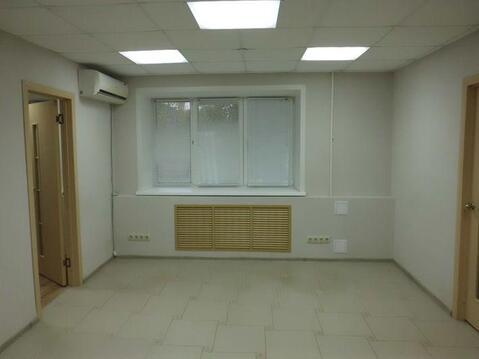 3-комнатная 56 кв.м. на 1-ом этаже жилого дома под офис, Восстания, . - Фото 1