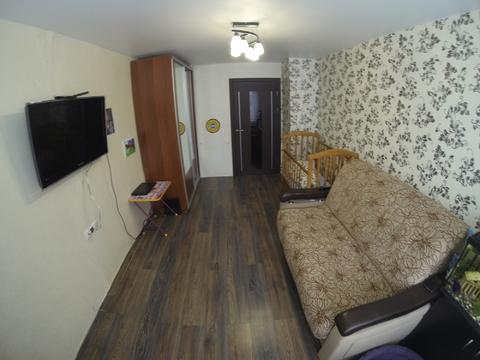 Продам двухкомнатную квартиру в районе станции. - Фото 3