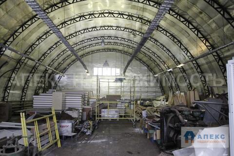 Аренда помещения пл. 500 м2 под склад, офис и склад Люберцы . - Фото 1