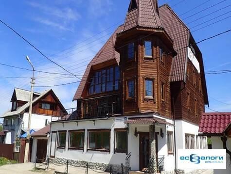 Продажа готового бизнеса, Байкальск, Слюдянский район, Красный ключ . - Фото 3