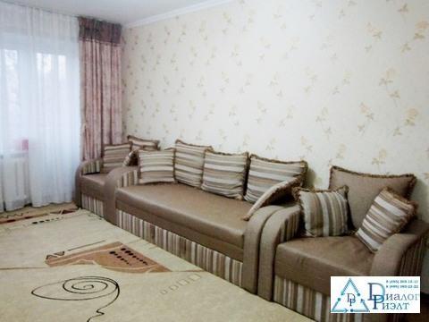Комната в 2-й квартире в пгт.Томилино,20м авто до м.Лермонтовский пр-т - Фото 1