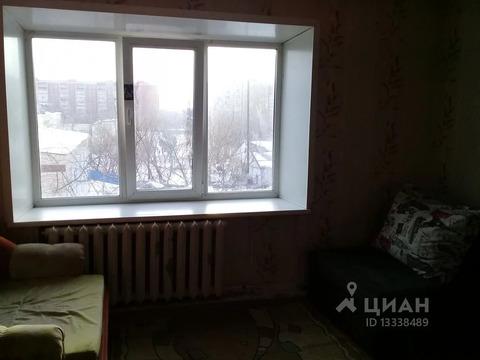Комната Курганская область, Курган Красномаячная ул, 62а (14.0 м) - Фото 2