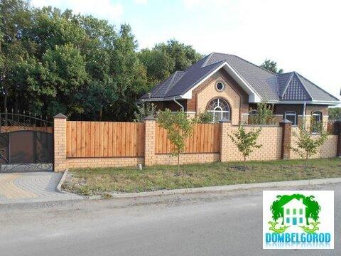 Очень классный дом в Таврово-7 - Фото 2