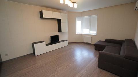 Купить однокомнатную квартиру в доме бизнес-класса, с новым ремонтом. - Фото 1