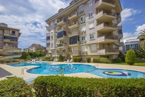 Объявление №1756661: Продажа апартаментов. Турция