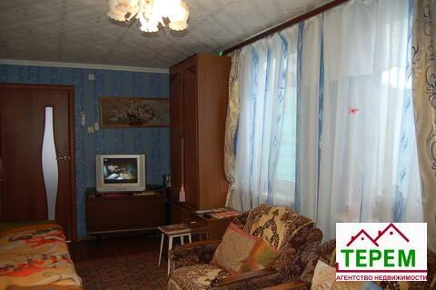 Часть дома в черте г. Серпухов р-он Заборья - Фото 3