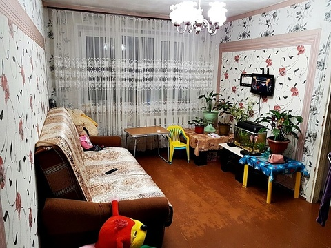 Продается 3 к. кв. в г. Раменское, ул. Коммунистическая, д. 17 - Фото 2