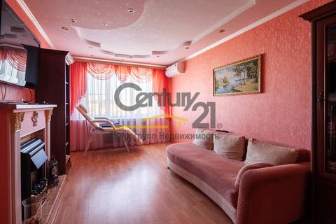 Продается 2-комн. квартира г. Егорьевск, 6-й микрорайон - Фото 2