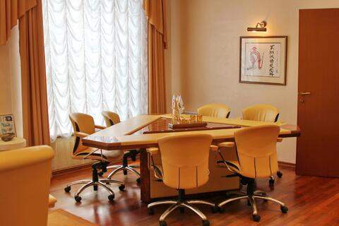Офисное помещение бизнес класса 370 кв.м. центре Нижнего Новгорода - Фото 2