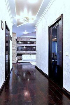 Продается квартира г Краснодар, ул Кубанская Набережная, д 37 - Фото 2