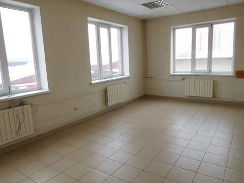 Готовый офис аренда - Фото 1