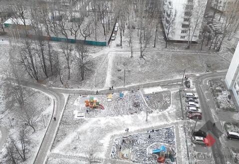 Продам 1-к квартиру, Москва г, Беловежская улица 39к5 - Фото 4