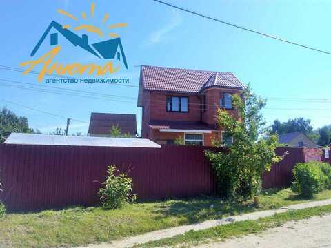 Дом в Белоусово со всеми коммуникациями Калужской области - Фото 5