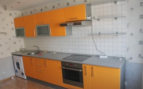 1-к квартира в Степном в новом кирпичном доме - Фото 2