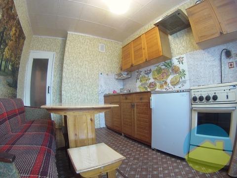 Двухкомнатная квартира на длительный срок - Фото 2