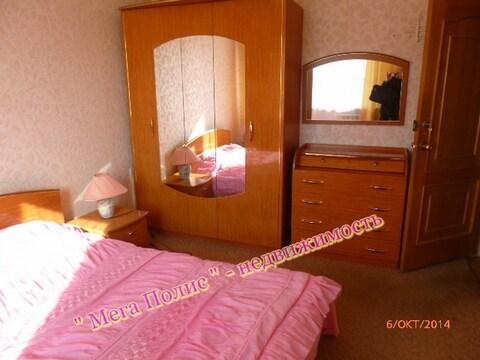 Сдается 3-х комнатная квартира 70 кв.м. ул. Маркса 28 на 5 этаже - Фото 4