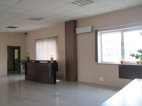 Офис на Братьев Кашириных - Фото 2
