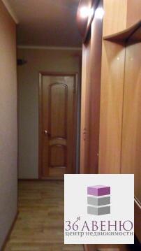 Продажа квартиры, Воронеж, Ул. Любы Шевцовой - Фото 1