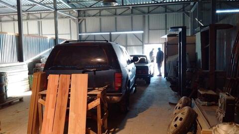 Холодный склад в Ступино - Фото 2