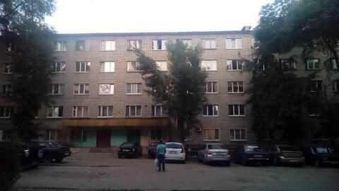 Продажа комнаты, Воронеж, Ул. Циолковского - Фото 4