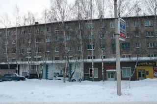 Продажа торгового помещения, Томск, Ул. Беринга - Фото 1